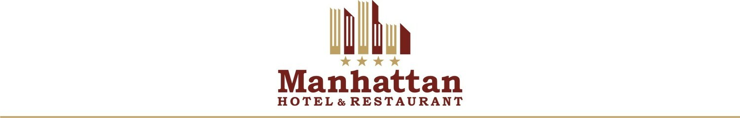 Manhattan Hotel & Restaurant 4*