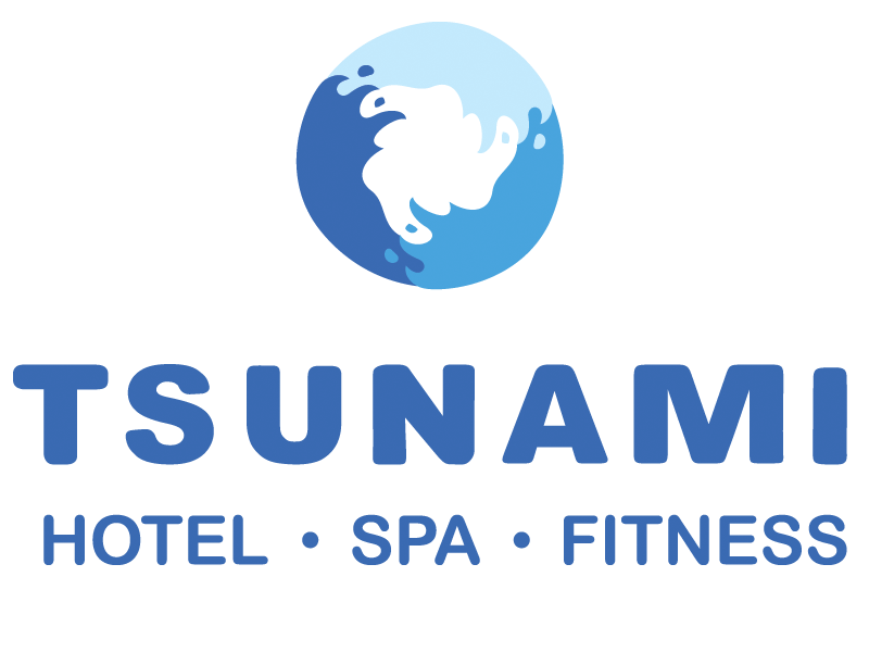 Tsunami Hotel Spa Fitness Ukraine