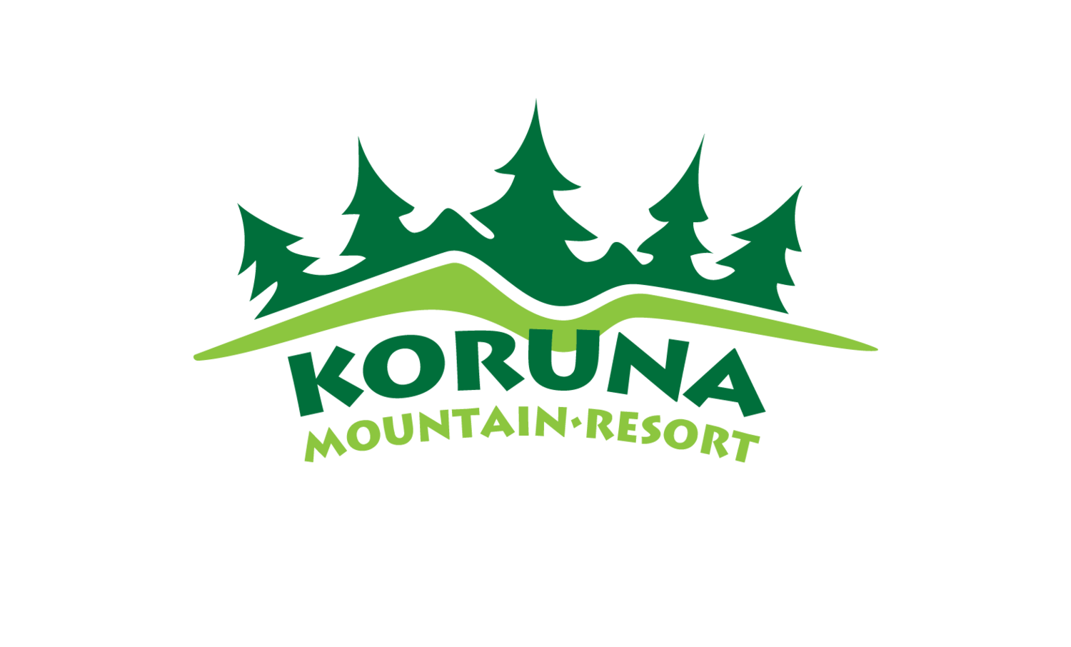 Koruna Mountain Resort